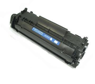 TONER ZAMIENNIK HP 1010/1018/1020/3030 (Q2612A) 3szt [2.5K] BK