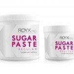 Pasta cukrowa - Royx Pro - Regular - 300g