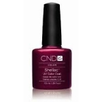 CND Shellac Masquerade - 7,3 ml