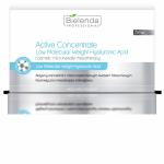 Bielenda Meso-Med Program Aktywny koncentrat z niskocząsteczkowym kwasem hialuronowym - 10x3ml