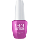 OPI GelColor Arigato from Tokyo  T82  15ml