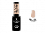 Victoria Vynn Gel Polish Color - Oyster White No.166 8 ml