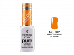 Victoria Vynn Pure Color - No.019 Perfect Orange 8ml