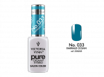 VICTORIA VYNN PURE COLOR - No.033 Emerald Ocean 8 ml