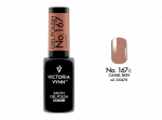 Victoria Vynn Gel Polish Color - Carmel Skin No.167 8 ml
