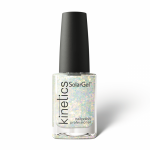 Kinetics - Lakier Solarny 15ml -  UNICORN TEARS #445