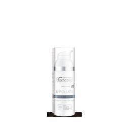 Bielenda X-Foliate Regenerujący krem do twarzy z CICA 50 ml