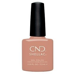 Lakier CND Shellac FLOWERBED FOLLY 7,3 ml