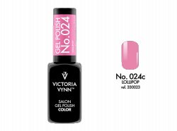 Victoria Vynn Gel Polish Color - Lollipop No.024 8 ml
