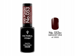 Victoria Vynn Gel Polish Color - Burgundy Wine No.053 8 ml