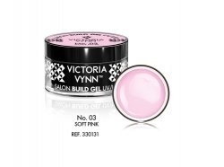 Victoria Vynn Build Gel Soft Pink No.03 50 ml