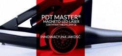 PDT MASTER® MAGNETO-LED-LASER
