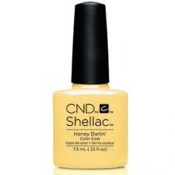 CND Shellac Honey Darlin' - 7,3 ml