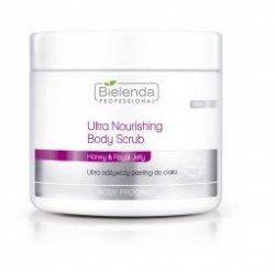 Bielenda Ultra odżywczy peeling do ciała - 550g