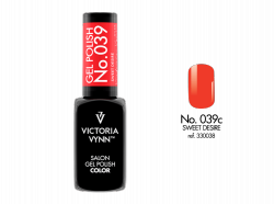 Victoria Vynn Gel Polish Color - Sweet Desire No.039 8 ml