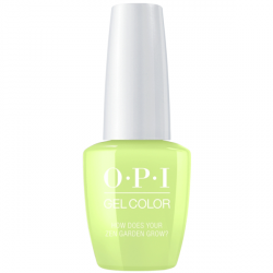 OPI GelColor How Does Your Zen Garden Grow? T86 15ml