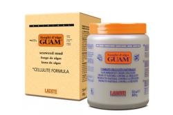 Guam błotny koncentrat wyszczuplający i antycellulitowy - 7kg (55 zab.)