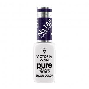Victoria Vynn Pure Color - No. 185 IMPERIAL PURPLE 8ml