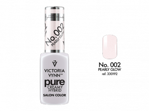 Victoria Vynn Pure Color - No.002 Pearly Glow 8 ml