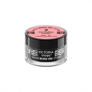 Victoria Vynn Build Gel - Cover Powdery Pink  No.11 15 ml