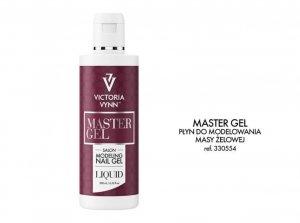 Victoria Vynn Master Płyn do modelowania masy żelowej 200ml