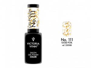 Victoria Vynn Gel Polish Color - Gold Foil No.111 8 ml