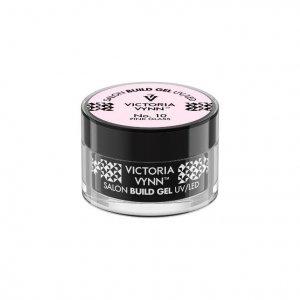 Victoria Vynn Build Gel - Pink Glass No.10 50 ml