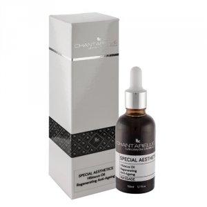 Special Aesthetics Olej z hibiskusa regeneracja anti-ageing 50ml