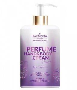 Farmona PERFUME HAND&BODY CREAM Glamour