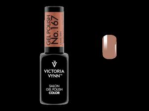Victoria Vynn Gel Polish Color - Carmel Skin No.167 8 ml