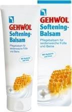 Gehwol Softening balsam - Balsam zmiękczający - 125ml