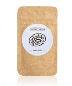 Body Boom Peeling Kokosowy Sweet Coco 100g