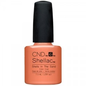 Lakier CND Shells In the Sand 7,3 ml