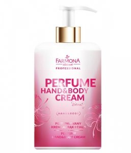 Farmona PERFUME HAND&BODY CREAM Beauty
