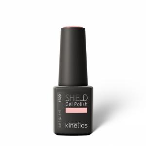 KINETICS - Lakier Hybrydowy 390 Shield Skin to Skin NUDE DIFFERENT 11 ml