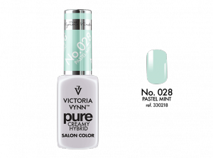 Victoria Vynn Pure Color - No.028 Pastel Mint 8 ml