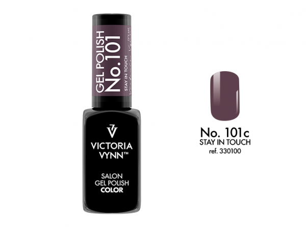 Victoria Vynn Gel Polish Color - Stay in Touch No.101 8 ml