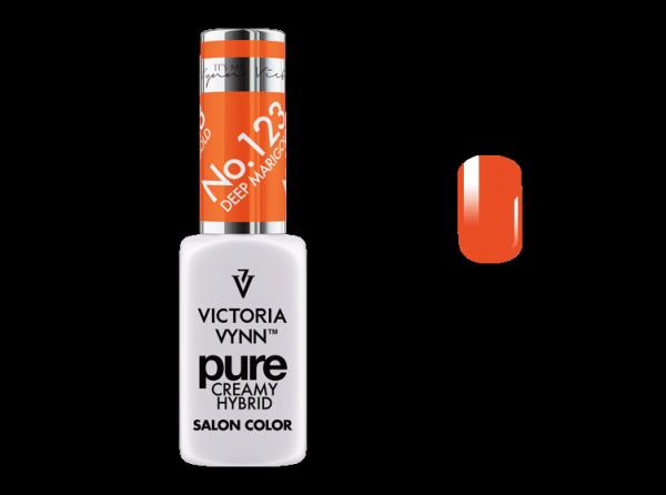 Victoria Vynn Pure Color - No.123 Deep Marigold 8 ml