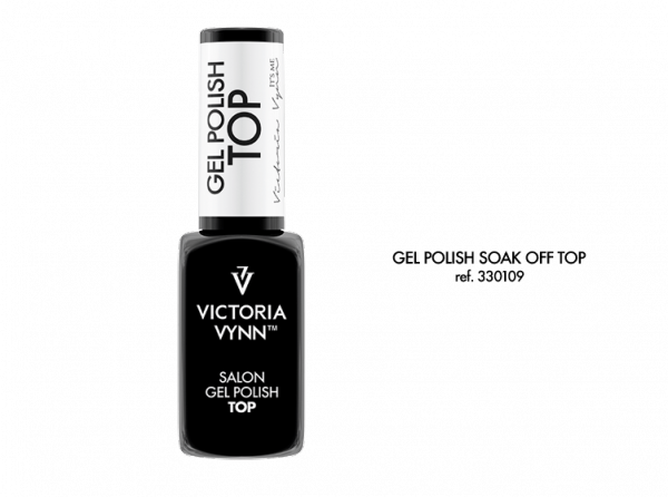 Victoria Vynn Gel Polish Off Top 8ml