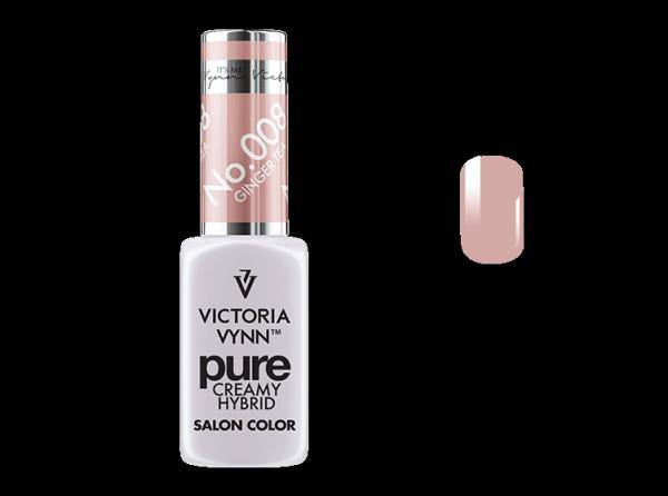 Victoria Vynn Pure Color - No.008 Ginger Tea 8 ml