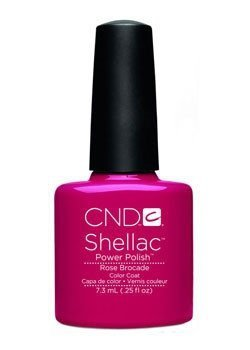 CND Shellac Rose Brocade - 7,3 ml