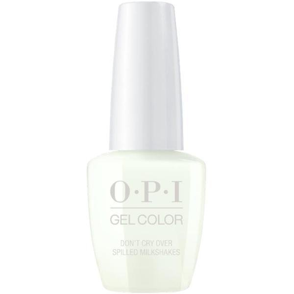 GelColor Don't Cry Over Spilled Milkshakes G41 15ml