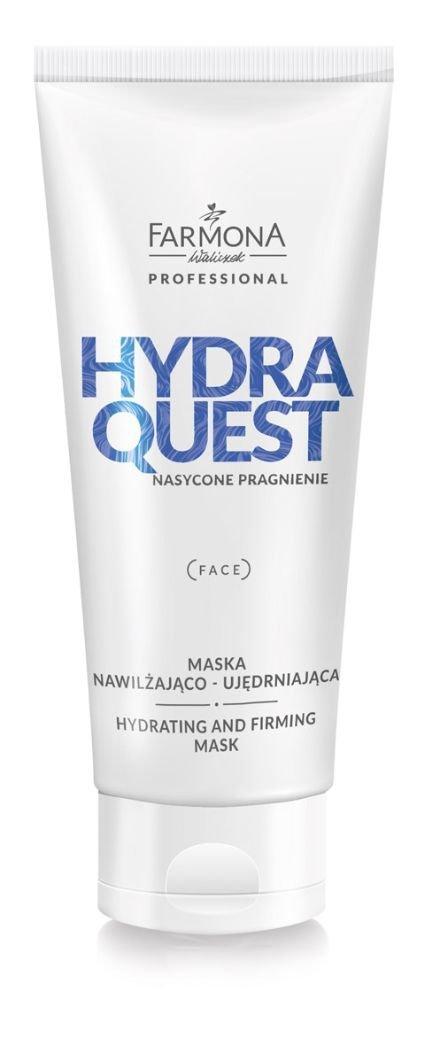 Farmona Hydra Quest - Maska nawilżająco-ujędrniająca 200ml
