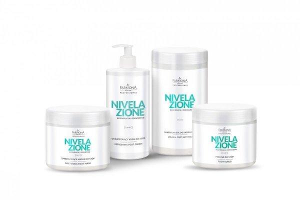 Farmona Nivelazione - Pakiet zabiegowy