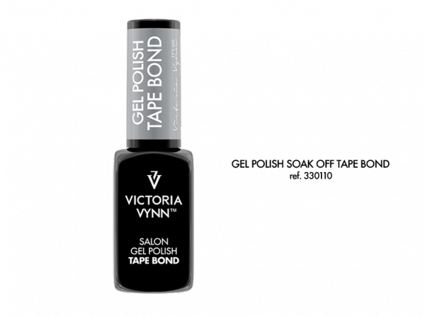 Victoria Vynn Gel Polish Tape Bond  8 ml