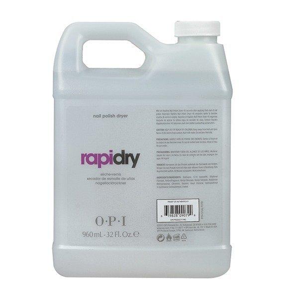 RapiDry utrwalacz 960 ml