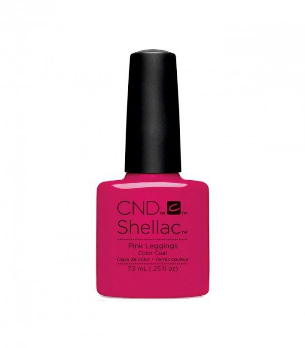 Lakier CND Shellac Pink Leggings 7,3 ml