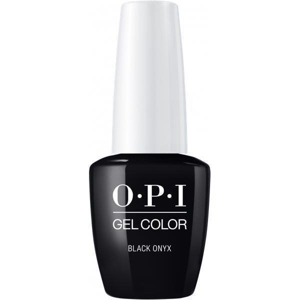 GelColor Lady in Black GCT02 15ml