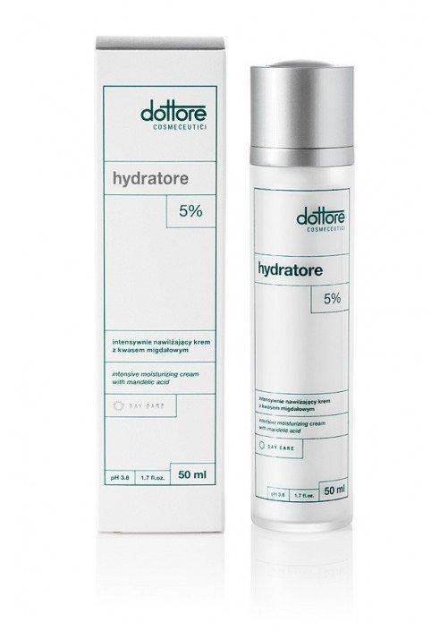 Dottore Cosmeceutici Hydratore 5% 50ml