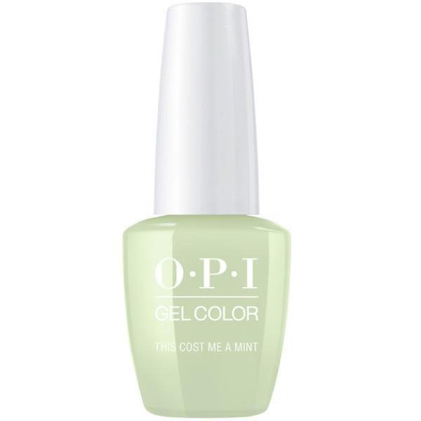 GelColor This Cost Me a Mint GCT72 15ml